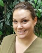 IIE Staff Elyssa Bennett