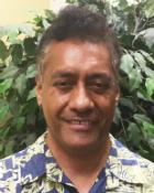 IIE Staff Jonathan Tuokai