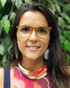 IIE Staff Mia Bylaardt