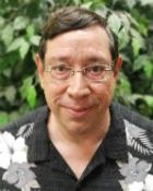 IIE Staff Richard Farrer