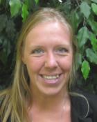 IIE Staff Sadie Bazzone