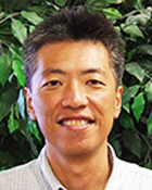 IIE Staff Edmund Lee