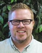 IIE Staff Joel Beck