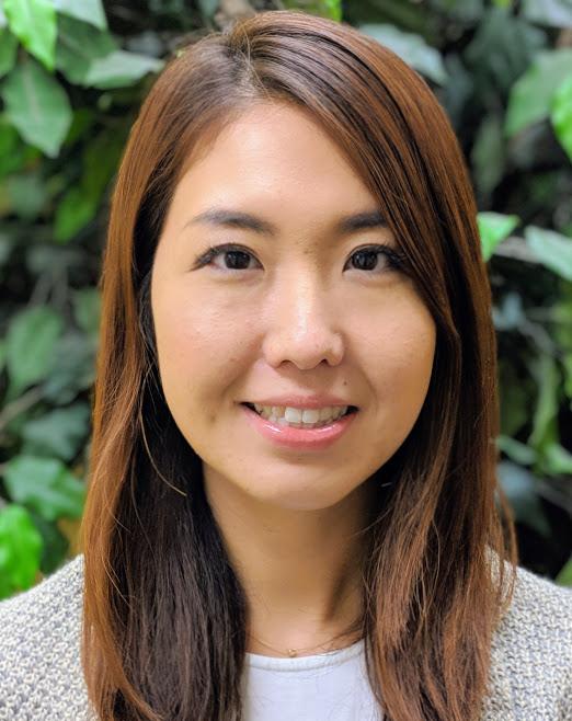 IIE Staff Nozomi Ishii