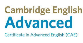 FCE: First Certificate in English